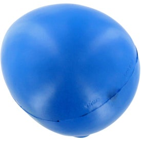 Mood Maniac Wobbler Stress Ball Printed with Your Logo