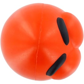 Branded Mood Maniac Wobbler Stress Ball
