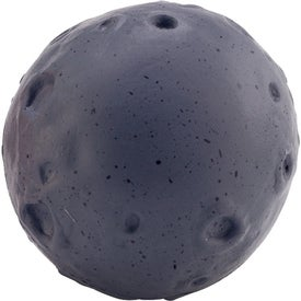 Printed Moon Stress Ball