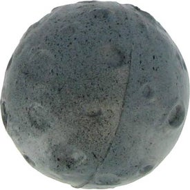 Monogrammed Moon Stress Ball