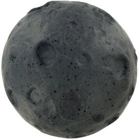 Customized Moon Stress Ball