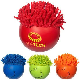 MopToppers Squeeze Toy