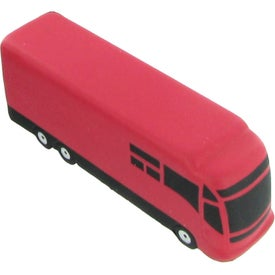 Motor Coach Stress Reliever for Promotion