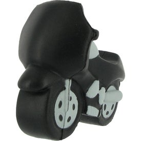 Motorcycle Stress Ball for Your Company