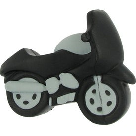 Personalized Motorcycle Stress Ball
