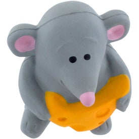 Mouse Stress Reliever Giveaways