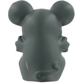 Company Mouse Stress Ball