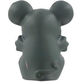 Company Mouse Stress Ball
