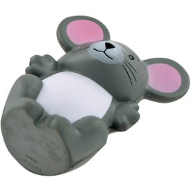 Mouse Stress Ball for Your Church