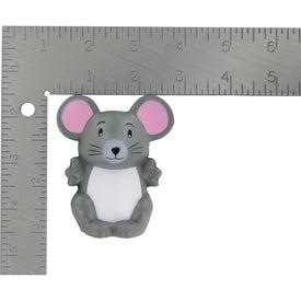 Mouse Stress Ball for Customization