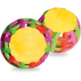 Multi-Color Tangle Matrix Stress Reliever for your School
