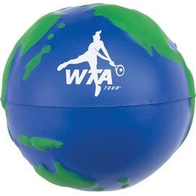 Mundo Stress Ball