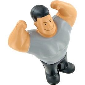 Muscle Man Stress Ball