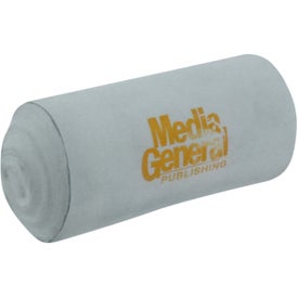 Newspaper Stress Reliever Giveaways