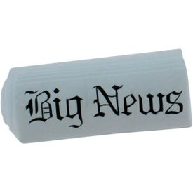 Newspaper Stress Reliever for Your Church