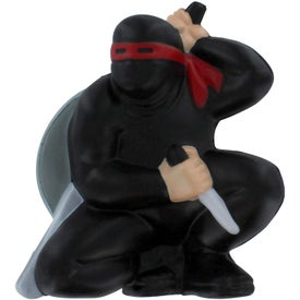 Ninja Stress Reliever for your School