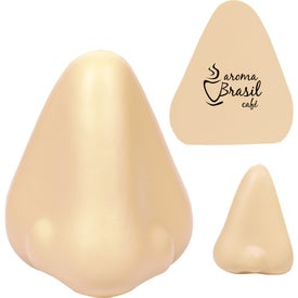 Nose Stress Ball (Economy)