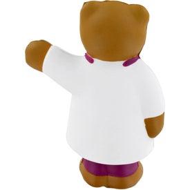 Nurse Bear Stress Ball for Your Church