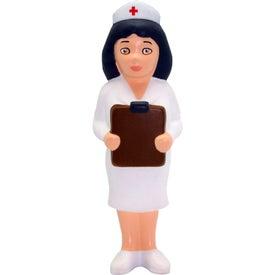 Custom Nurse Stress Reliever