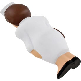 Branded Nurse Stress Ball