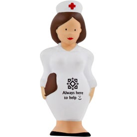 Nurse Stress Ball
