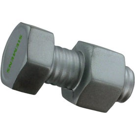 Custom Nut and Bolt Stress Relievers