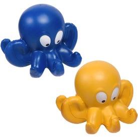 Octopus Stress Ball