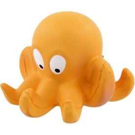 Octopus Stress Toy for Customization