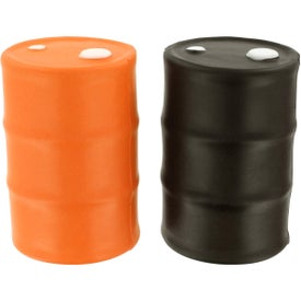 Custom Oil Drum Stress Reliever