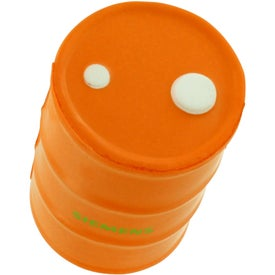 Oil Drum Stress Reliever for Promotion