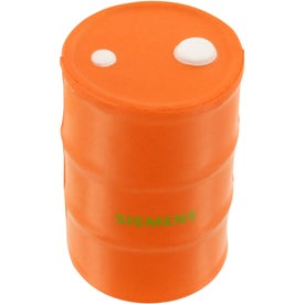 Oil Drum Stress Reliever for your School