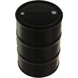 Oil Drum Stress Ball for Advertising