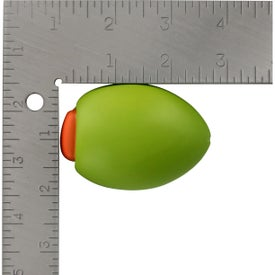 Company Olive Stress Ball