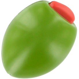 Olive Stress Ball