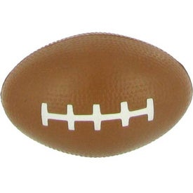 Customized Olympiad Football Stress Ball