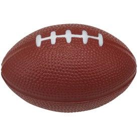 Olympiad Football Stress Ball