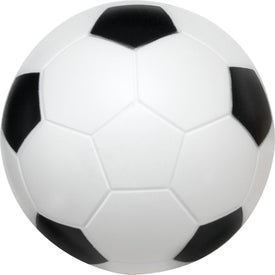 Olympiad Soccer Stress Ball