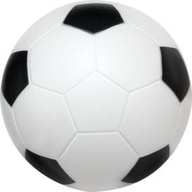 Olympiad Soccer Stress Ball
