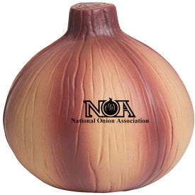 Onion Stress Reliever