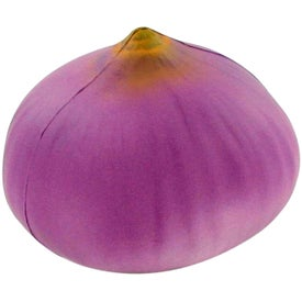 Promotional Onion Stress Toy