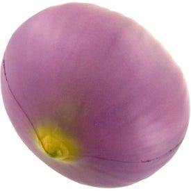 Branded Onion Stress Ball