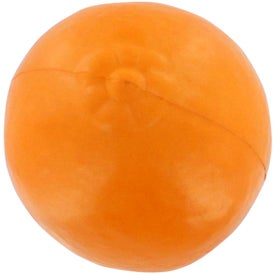 Tangerine Stress Reliever for Your Church