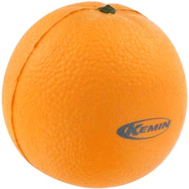 Orange Stress Reliever for Your Church