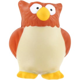 Company Owl Stress Reliever