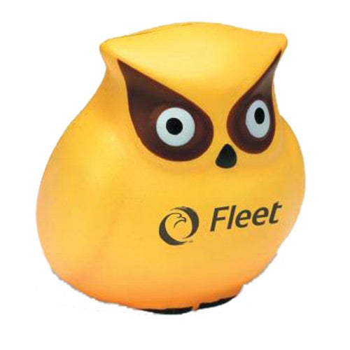 Owl Stress Balls (Economy)
