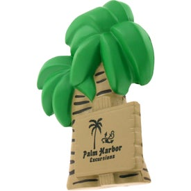 Palm Tree Stress Ball for Your Church