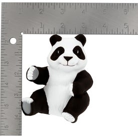 Panda Bear Stress Reliever for Promotion