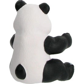 Panda Bear Stress Reliever Giveaways