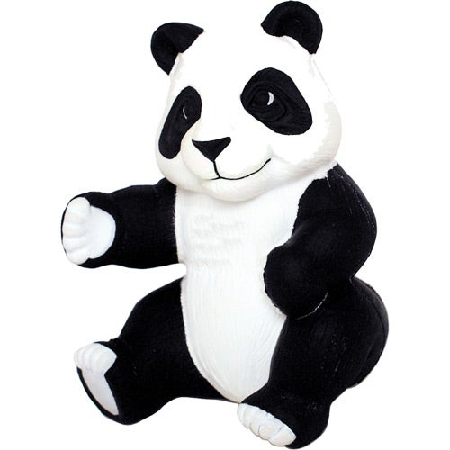 Panda Bear Stress Reliever