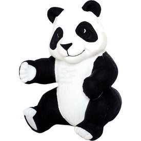 Panda Bear Stress Relievers